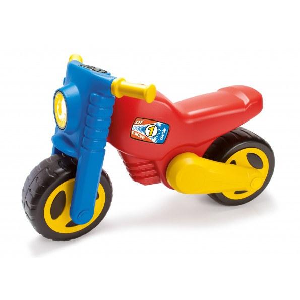 Dantoy scooter m. 2 hjul