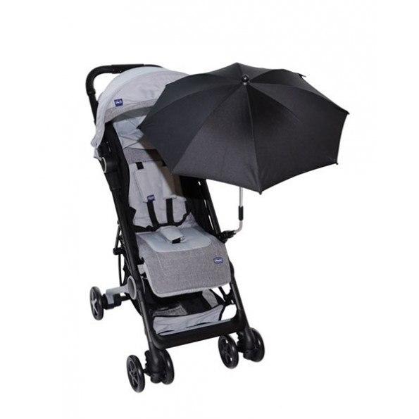 BabyDan solparably til klapvogn - UV50+