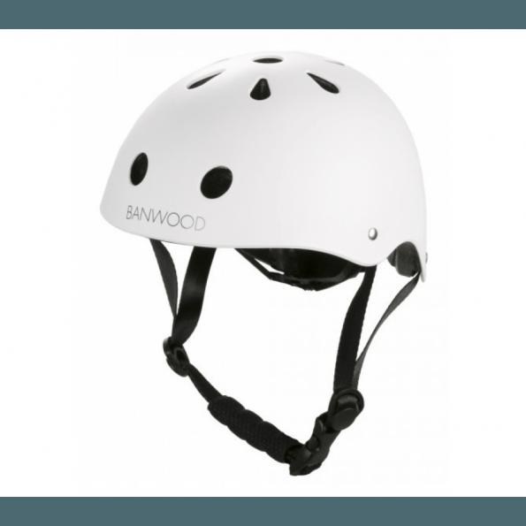 Banwood Helmet 50-54 cm - White