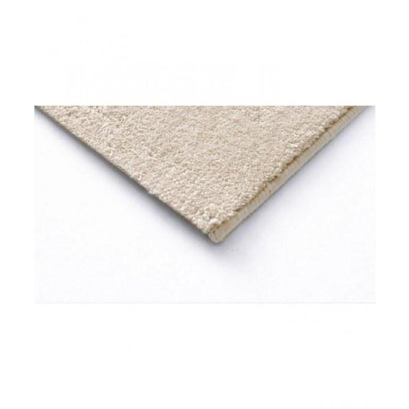 AFKliving gulvtæppe m. ræv 100x150 cm. - beige