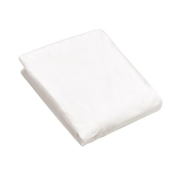 BabyDan Vådliggerstræklagen - hvid - 60x120 cm.