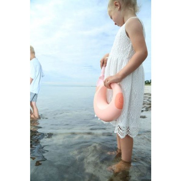 Quut, Cana Large Vandkande - Coral Rose