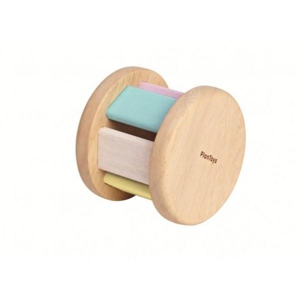 PlanToys Roller - Pastel