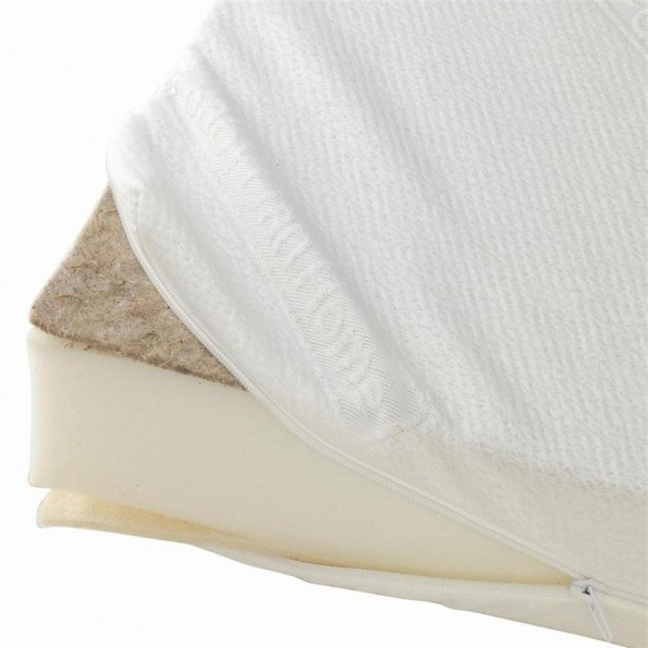 BabyDan Comfort juniormadras - 70x160 cm