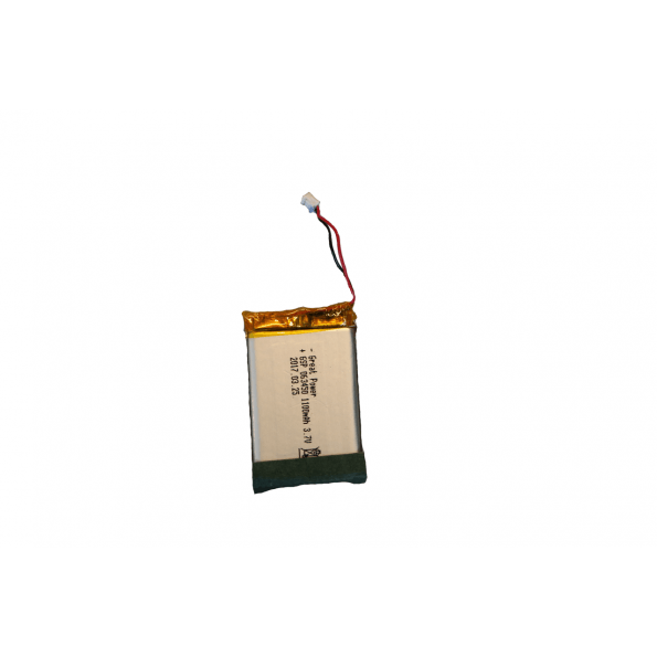 Batteri til Neonate BC5800 RESERVEDEL