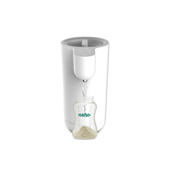 Neno Aqua mælkeerstatning- og vællingmaskine