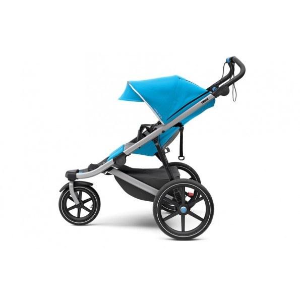 Thule Urban Glide 2 Klapvogn - Thule Blue