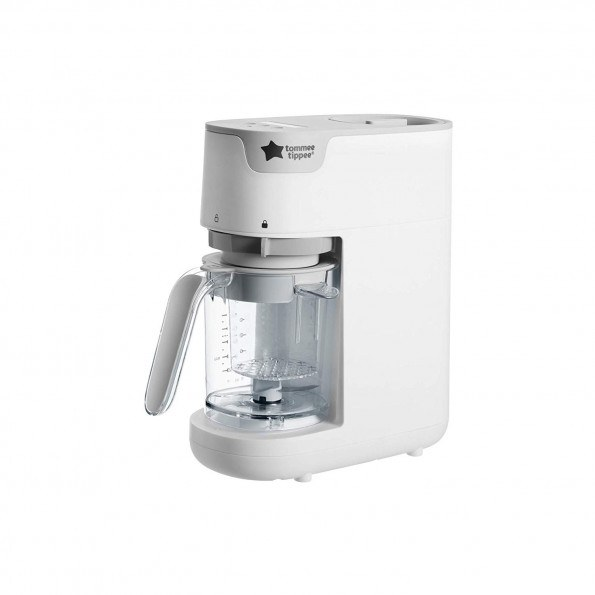 Tommee Tippee Quick-Cook Baby Food Maker 2019