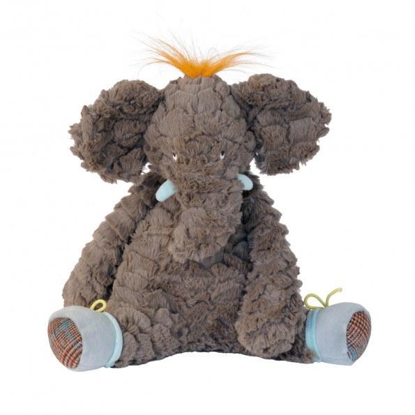 Moulin Roty bamse - Elefanten Bo