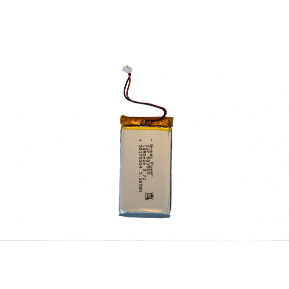 Batteri til Neonate BC6500D RESERVEDEL