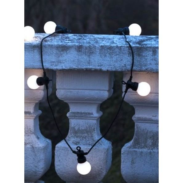 Sirius Lucas Startsæt - 10 matte LED-pærer