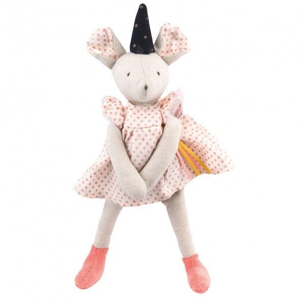 Moulin Roty bamse - Musen Mimi