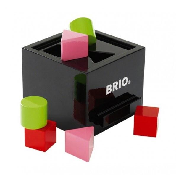 BRIO Puttekasse - 30144