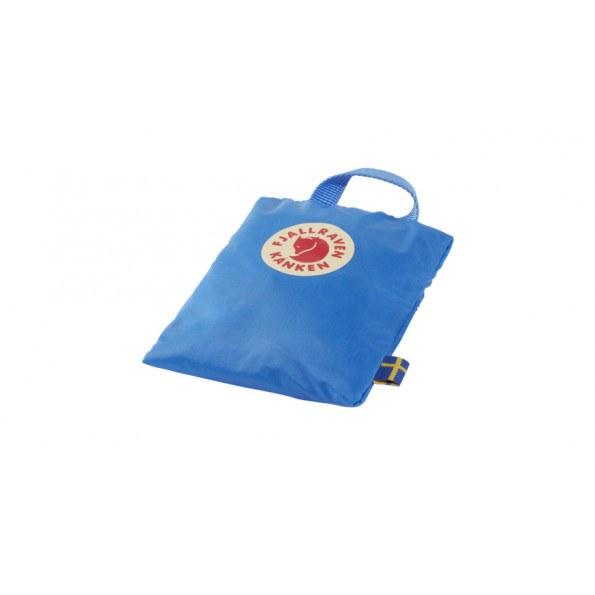 Fjällräven Mini Kånken Regnslag - UN Blue