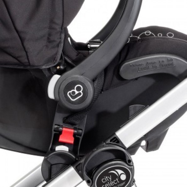 Baby Jogger Autostolsadapter City Select - Brio