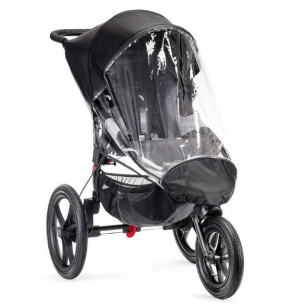 Baby Jogger Regnslag til Summit x3