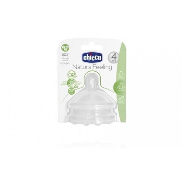 Chicco flaskesut Step Up 4 måneder - Adjustable