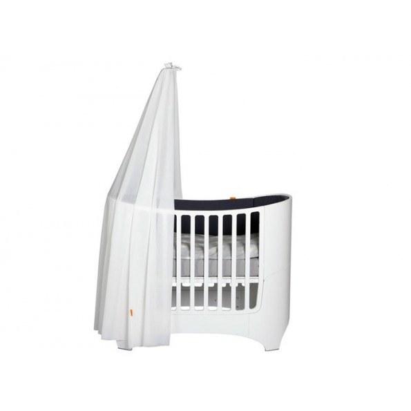 Leander Himmelpind til babyseng - Hvid