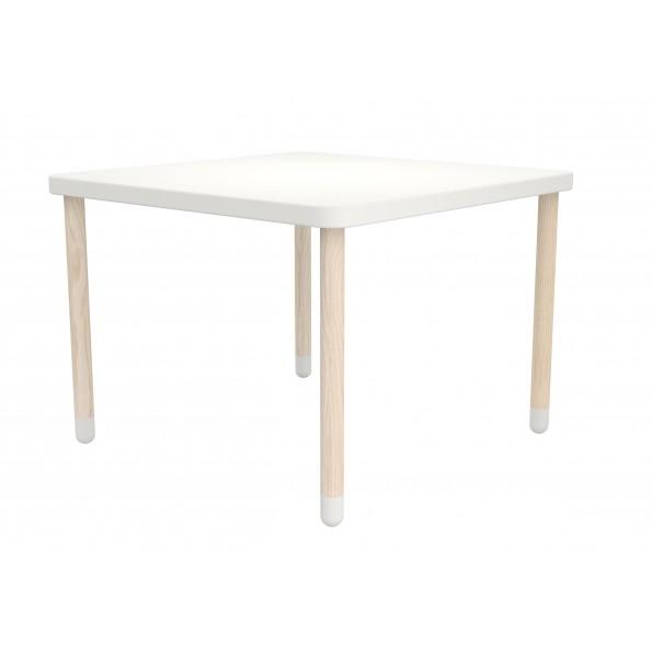 Flexa bord – Hvid