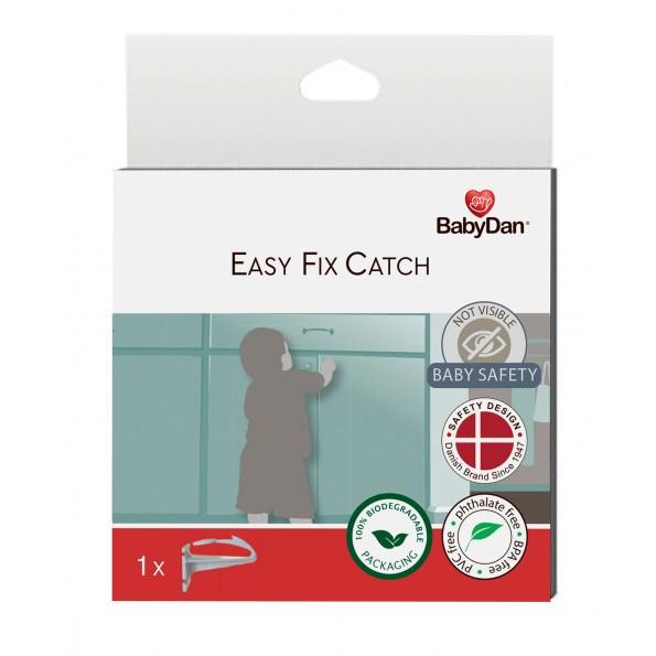 Baby Dan easy fix catch til hjemmet
