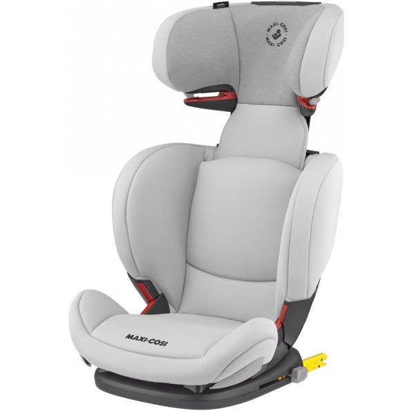 Maxi-Cosi Rodifix Air Protect Autostol - Authentic Grey