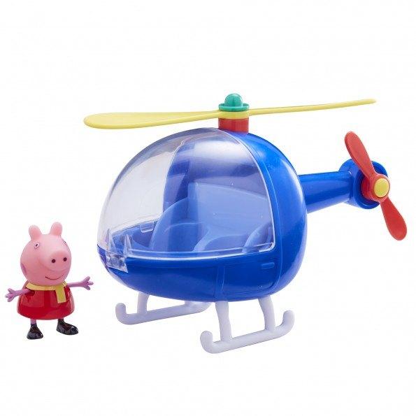 Gurli Gris - Helikopter