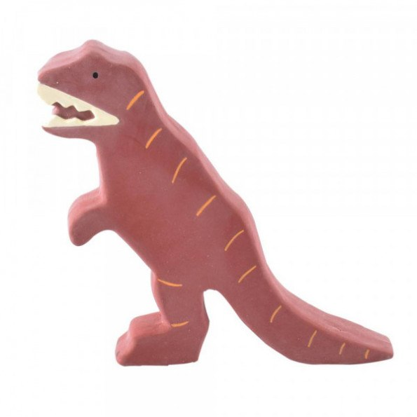 Tikiri bidering - Baby T-rex