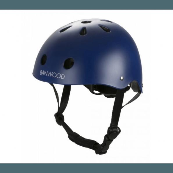 Banwood Helmet 50-54 cm - Navy Blue