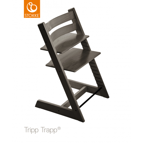 Tripp Trapp Stol - Haze grey