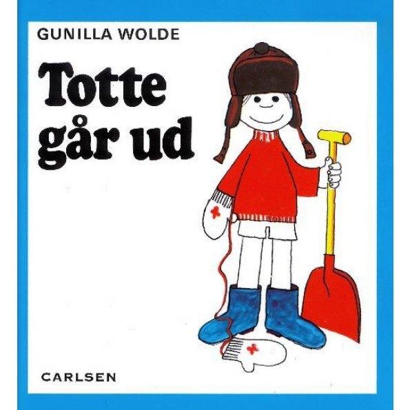 Carlsen Totte går ud
