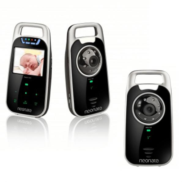 Neonate Babyalarm 8000 + ekstra babyenhed
