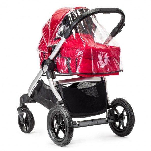 Baby Jogger Regnslag til Kompakt Pram + City Select lift