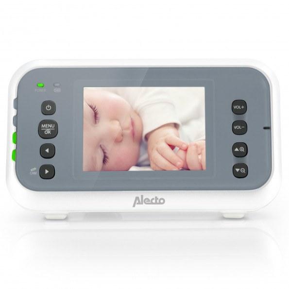 Alecto DVM-76 babyalarm video