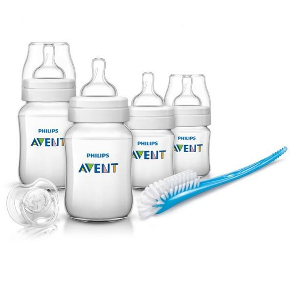 Philips Avent Starter Sæt Classic+