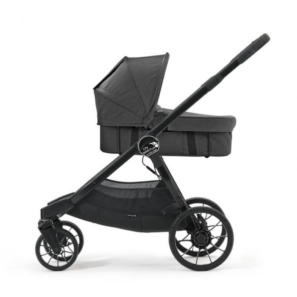 Baby Jogger Lift-Kit til City Select LUX - Granite