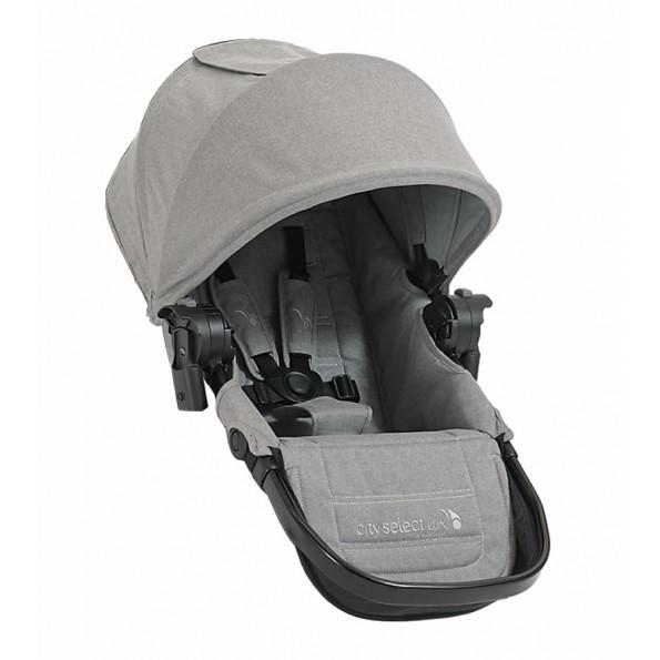 Baby Jogger Ekstra sæde kit til City Select LUX - Slate