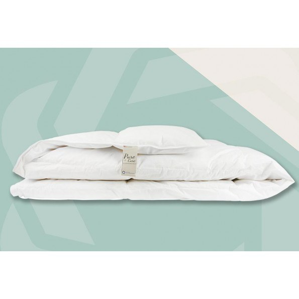 Quilts of Denmark Pure & Care Babydyne