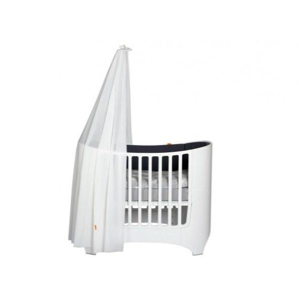 Leander Himmel til babyseng - Hvid