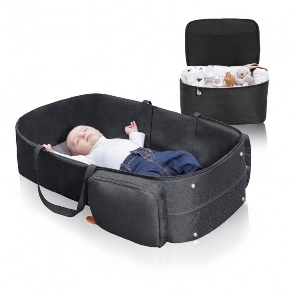 Babymoov Travel Nest - sort