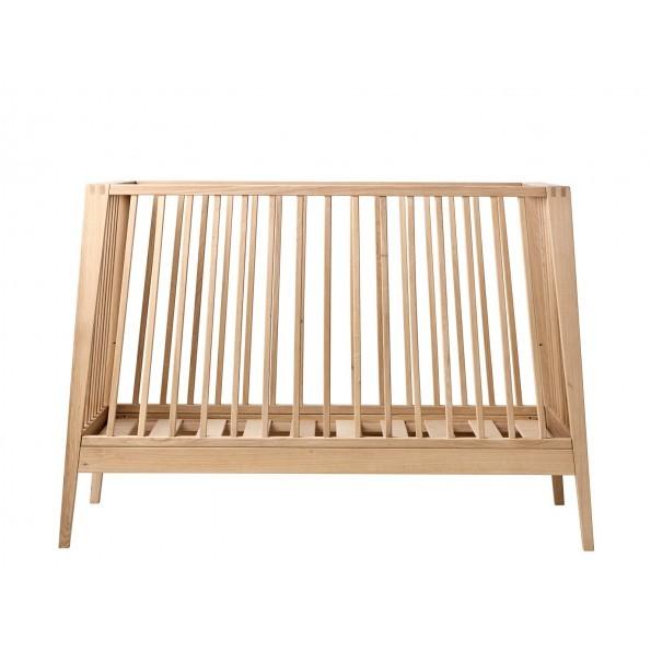Leander Linea babyseng - Eg (Uden madras)
