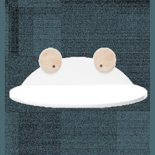 Lil Geae væghængt bord med bjørneøre