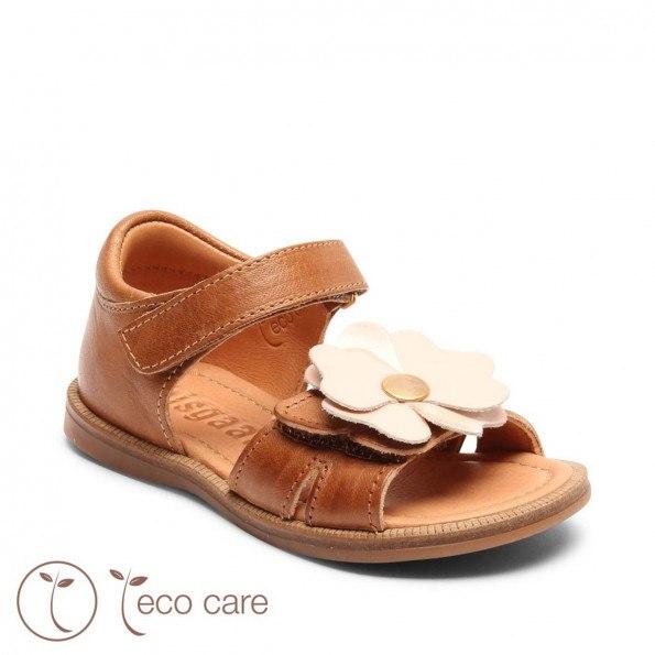 Bisgaard Beate sandal - tan