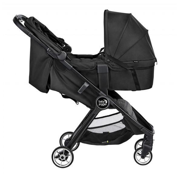 Baby Jogger City Tour 2 klapvogn - Jet