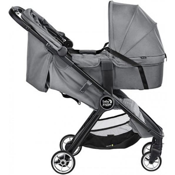 Baby Jogger Carrycot lift til City Tour 2 -  Slate