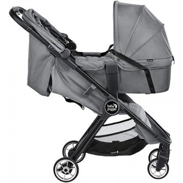 Baby Jogger Carrycot lift til City Tour 2 Double - Carbon