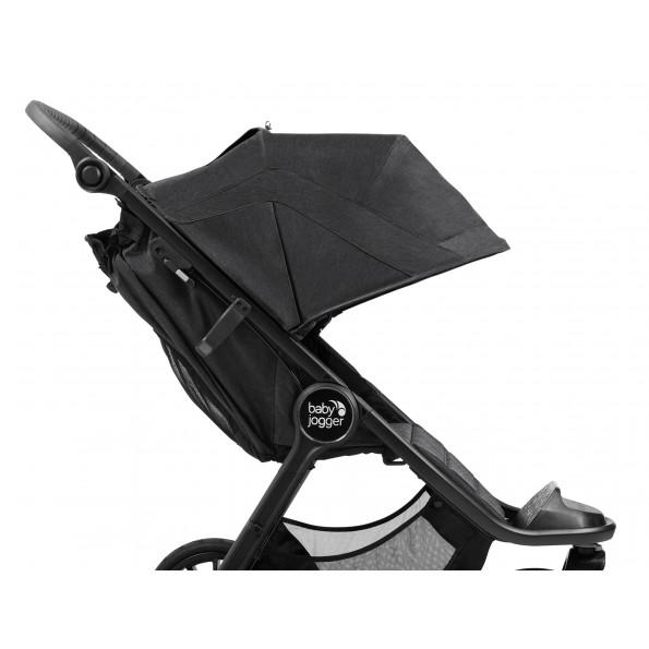 Baby Jogger City Elite 2 - jet 2020