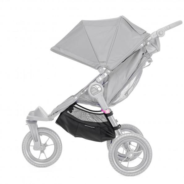 Baby Jogger varekurv til City Elite