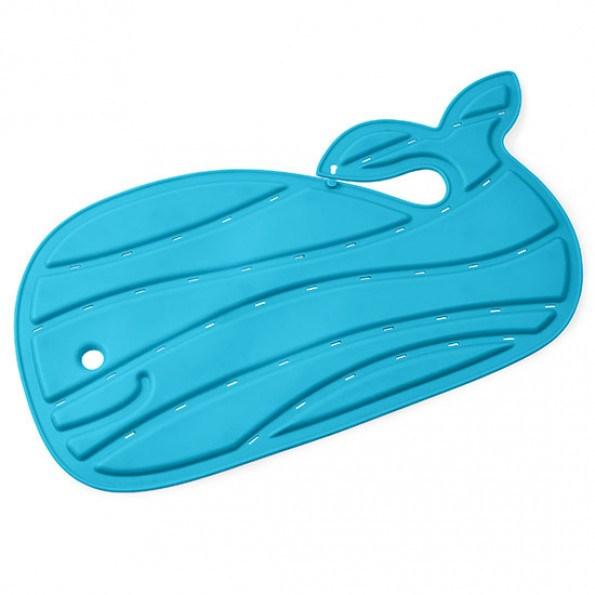 Skip Hop Moby bademåtte - blå