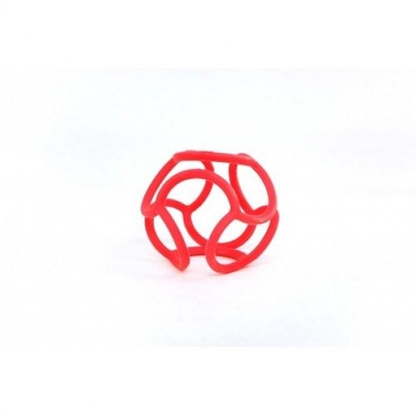 Bolli bold - Rød