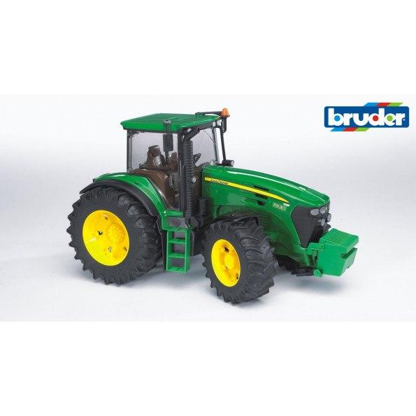 Bruder Traktor - John Deere 7930 - 3050
